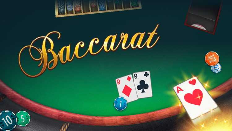 Play baccarat online for real money - all that gamblers need to know - Real  Money Online Baccarat