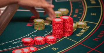 Real Money Online Baccarat Play One Of The Best Casino Game